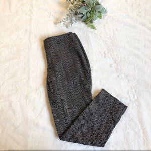 Ann Taylor Loft Womens Trousers Size 0